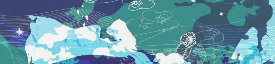 καβάφης ιαπωνικό animation