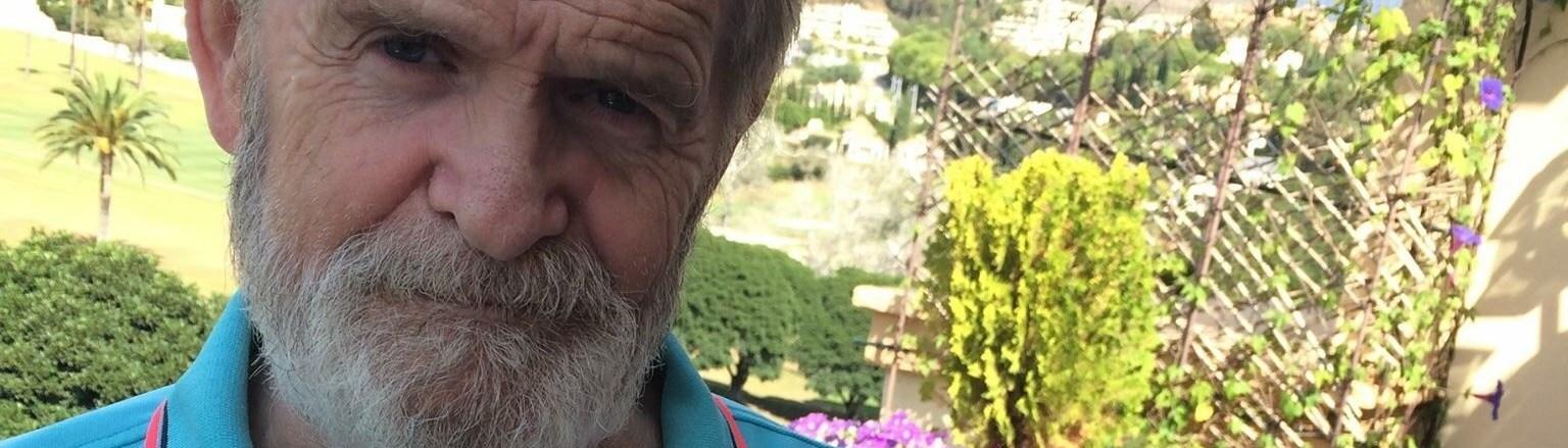 Carlos Ezquerra RIP