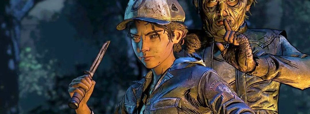 Walking Dead Video Game Skybound