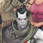 Bloodshot Salvation 12