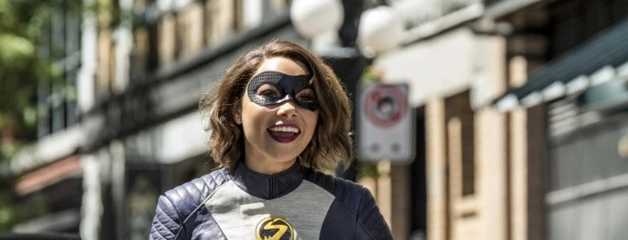 Flash S05E01