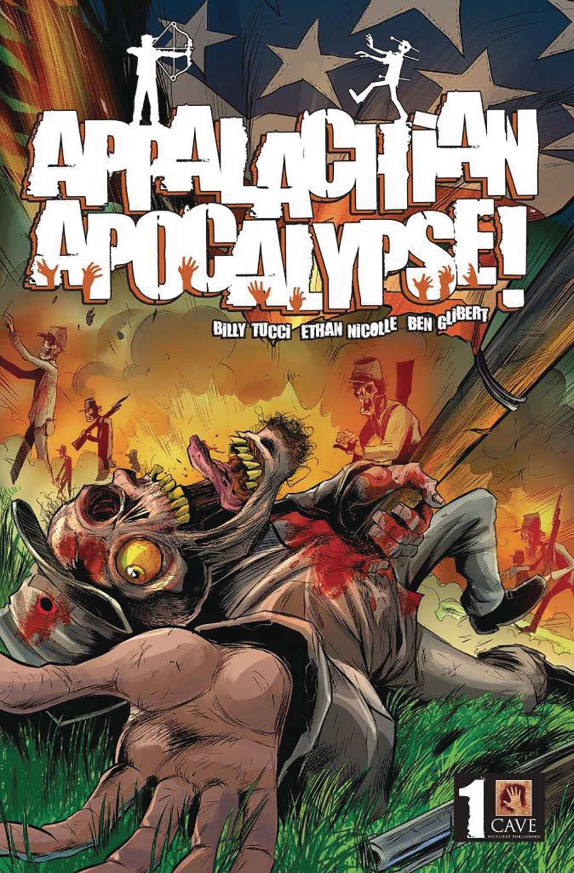 Apallachian Apocalypse