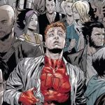 marvel knights 20th