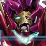Tony Stark: Iron Man #6