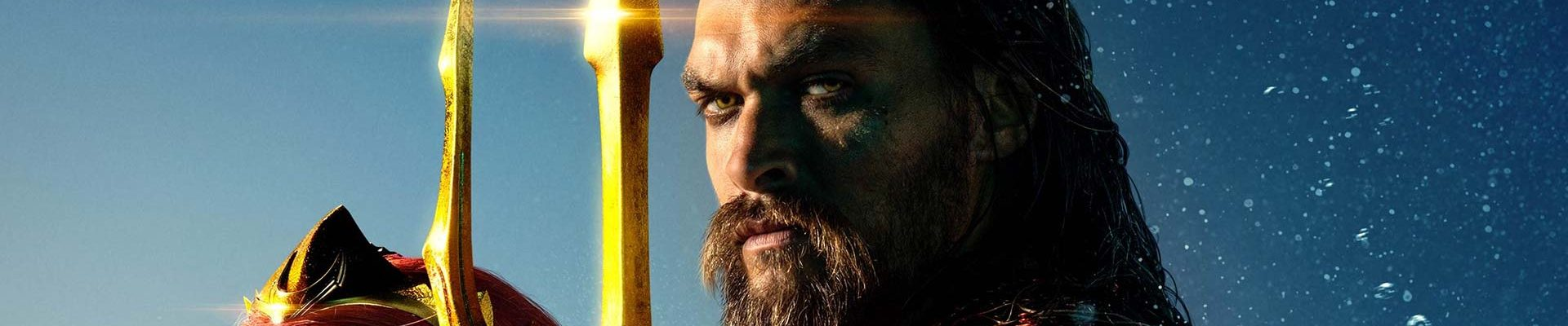 Aquaman Movie Tanweer Press Release