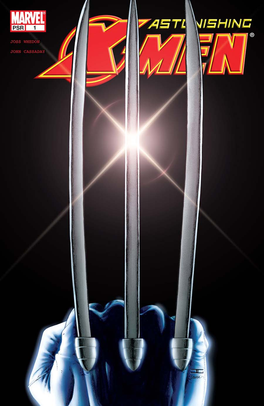 Astonishing X-Men (Joss Whedon)