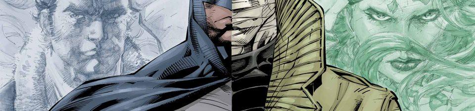 Top 100 Overrated Comics: 9. Batman: Hush