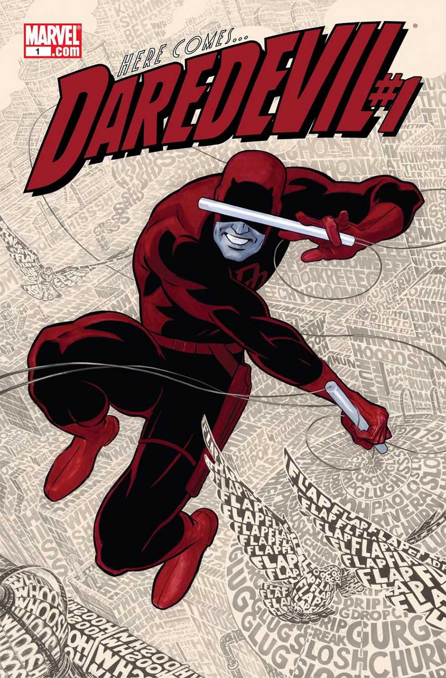 Daredevil (Mark Waid)