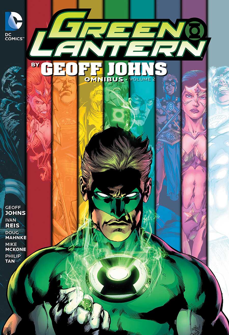 Green Lantern (Geoff Johns)