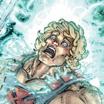 Injustice Vs The Masters Of The Universe #5 (DC Comics)