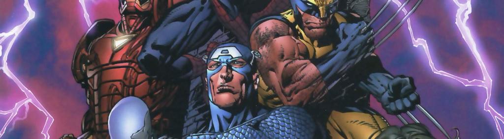 Top 100 Overrated Comics: 30-21