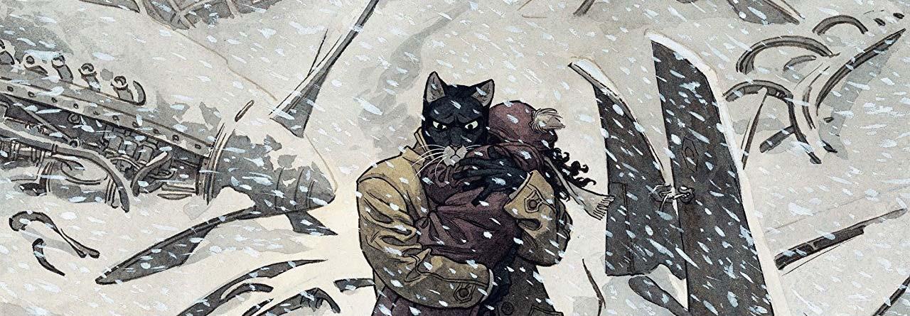 Top 100 Overrated Comics: 90-81