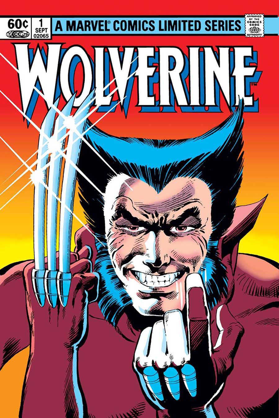 Wolverine (Claremont/Miller)