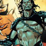 Invaders #1 (Marvel Comics)