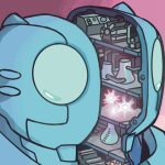 Atomic Robo: Dawn Of A New Era #1