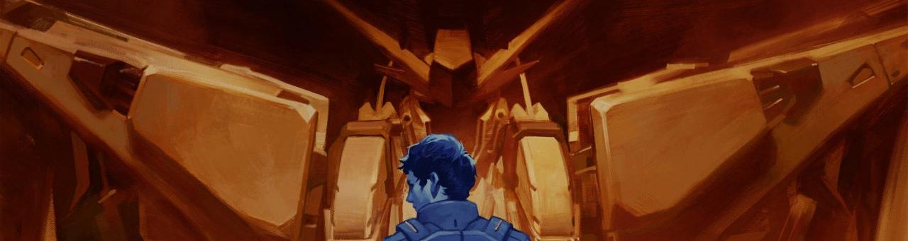 Mobile Suit Gundam: Hathaway's Flash Trailer