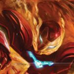 Tony Stark: Iron Man #8 (Marvel Comics)