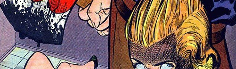 censorship & comics