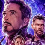 Avengers: Endgame New Trailer