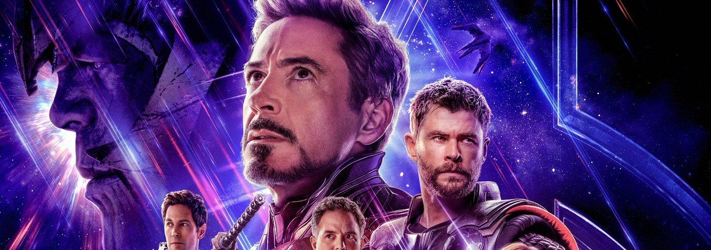 Avengers: Endgame New Trailer