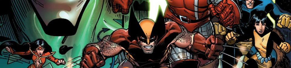 X-Men: The Asgardian Wars