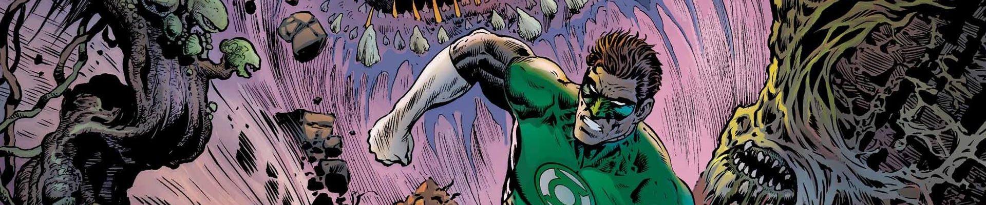Green Lantern 5
