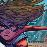 The Magnificent Ms. Marvel #1 (Marvel Comics)