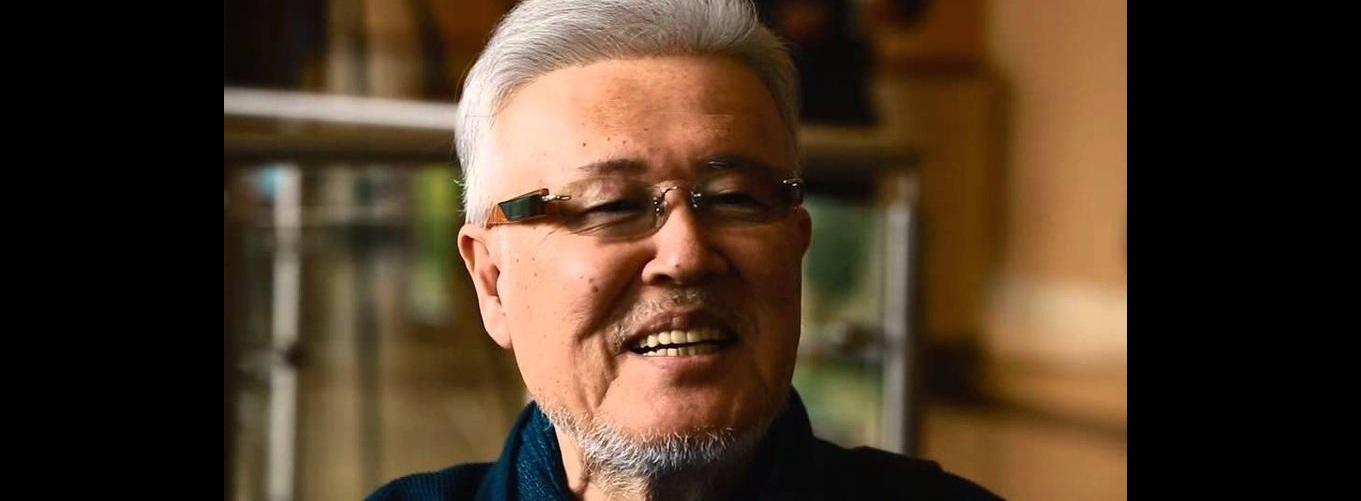 Kazuo Koike rip