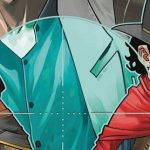 Adventures Of Super Sons #9 (DC Comics)