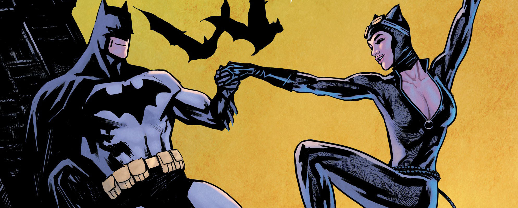 Batman #69 (DC Comics Snapshot Review)