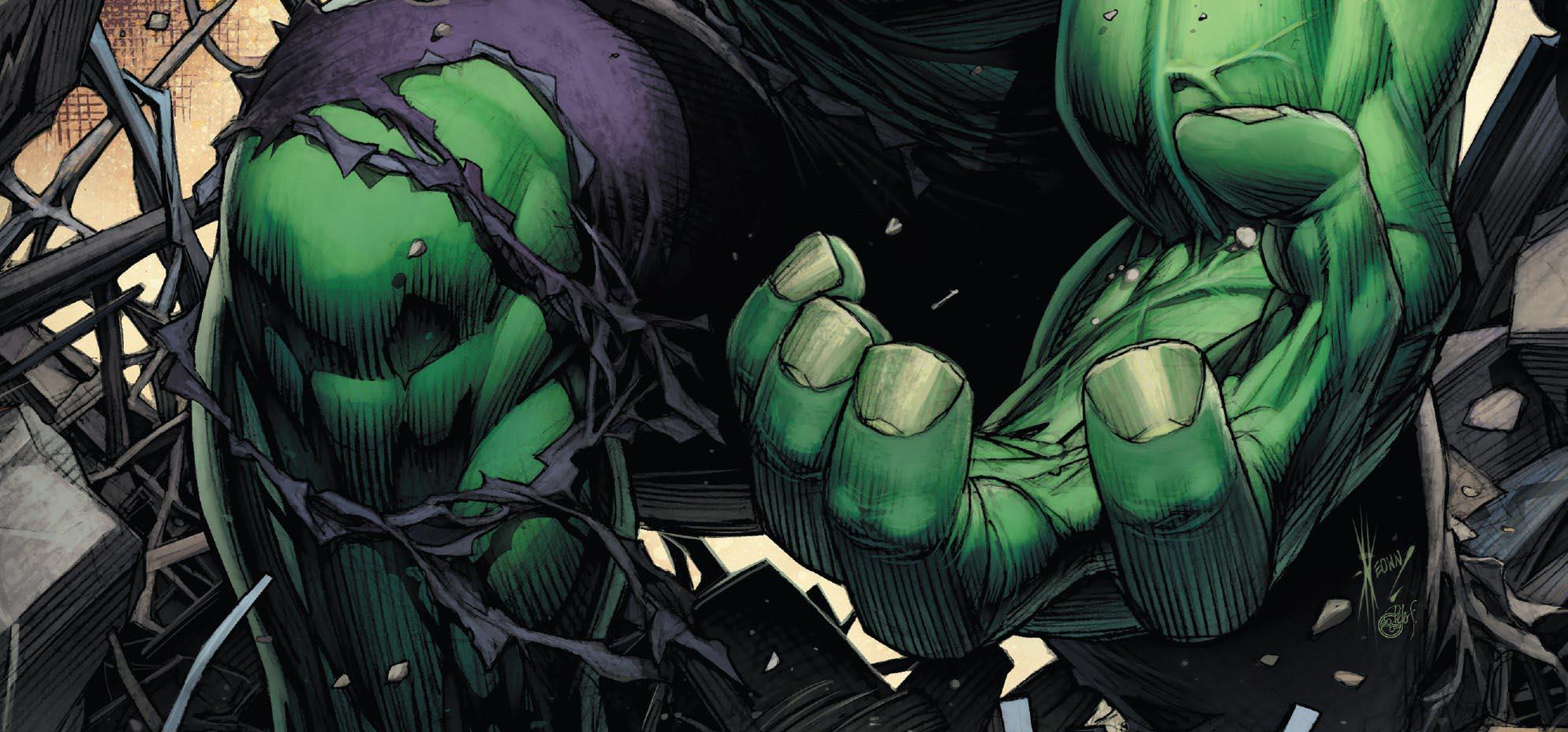 incredible hulk: last call
