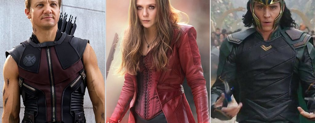 San Diego Comic-Con 2019 - Marvel TV