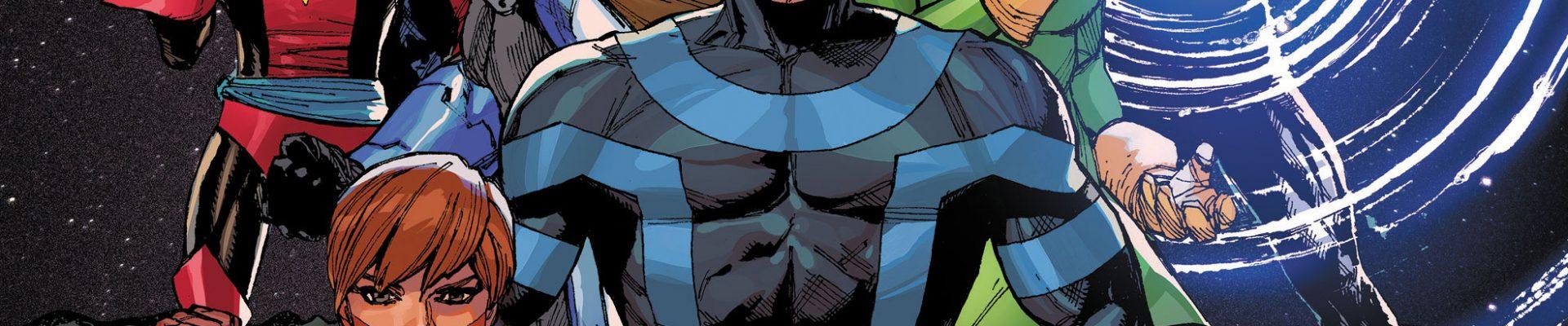 San Diego Comic-Con 2019 - Hickman's X-Men