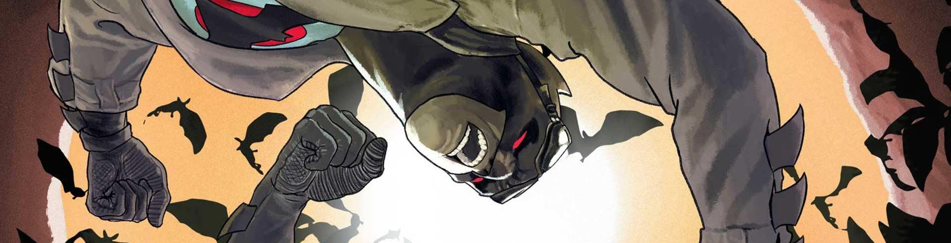 Batman 74