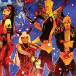 The New Mutants: War Children #1