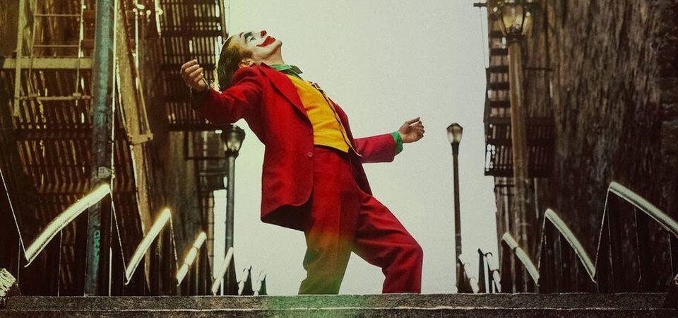 Joker (Warner Bros 2019)