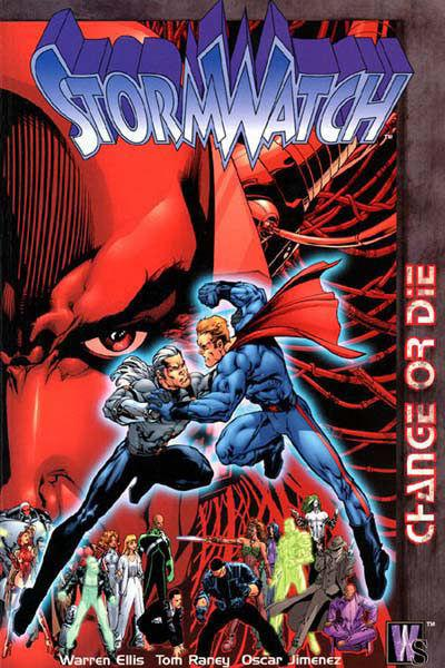 stormwatch cover