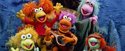 Fraggles-hh
