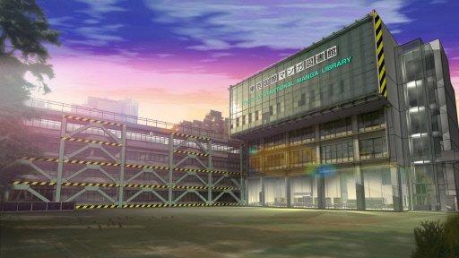 Tokyo_International_Manga_Library
