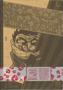 Snitch & Snatch cover