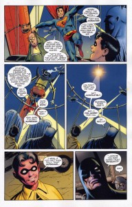 Batman - The Widening Gyre #2 - Int 3