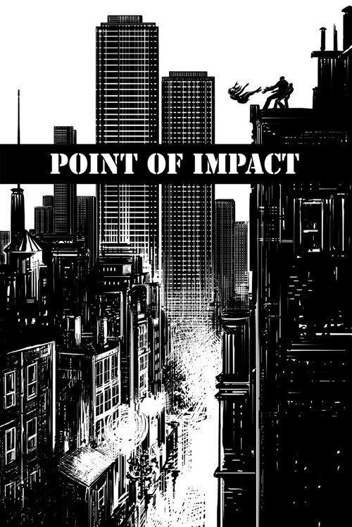 POINT OF IMPACT (Koray Kuranel)
