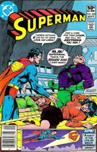 superman 363