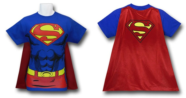 superman-costume-cape-tshirt