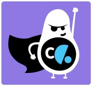Comicdom_Cosplay_Mascot