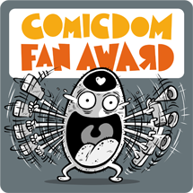Vaggelis Fan Award