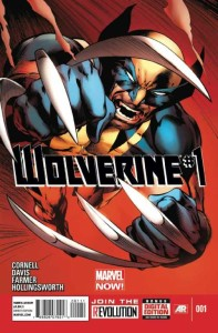 Wolverine 1