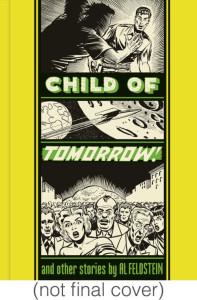 child of tomorrow