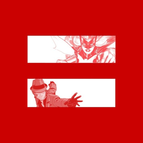 marriageequalitybatwomanquestion