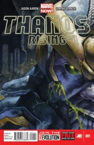 Thanos Rising 1